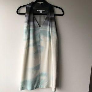 Diane von Furstenburg Mini Dress 👗
